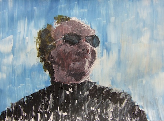 schilderij Janco Verduin