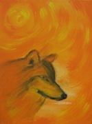 schilderij Margret Wiersma