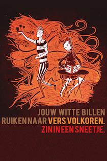 kaart Joop Plukkel + Johan van Dijk
