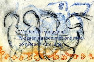 kaart Wilma Huijben + Wijnand Freling